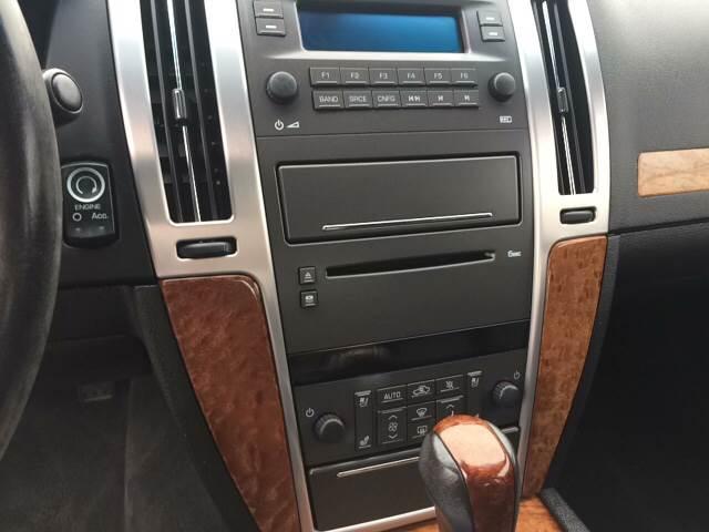 2009 Cadillac STS AWD V6 Luxury 4dr Sedan - Lackawanna NY