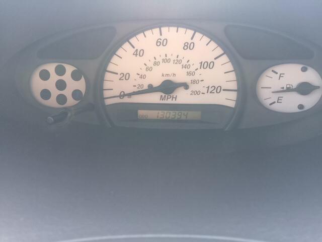 2000 Toyota ECHO 4dr Sedan - Lackawanna NY