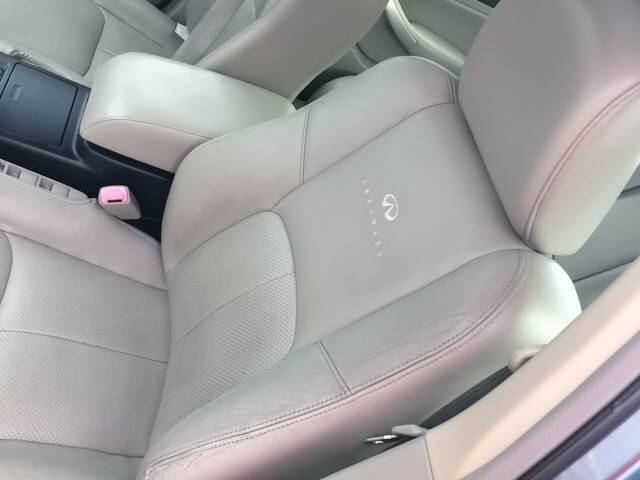 2005 Infiniti G35 AWD x 4dr Sedan - Lackawanna NY
