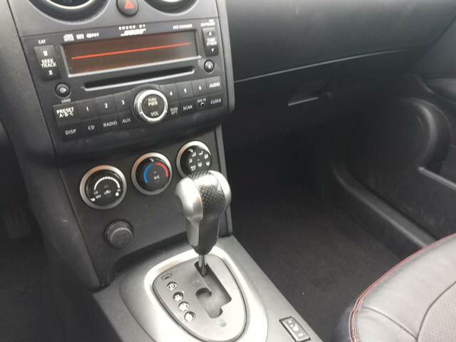 2009 Nissan Rogue AWD SL SULEV Crossover 4dr - Lackawanna NY