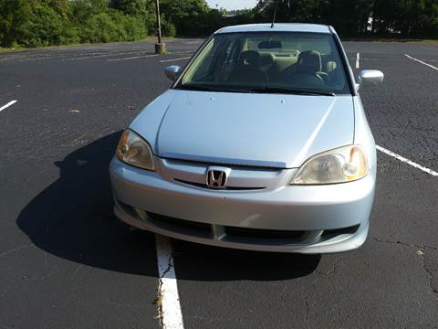 2003 Honda Civic for sale in Charlotte, NC