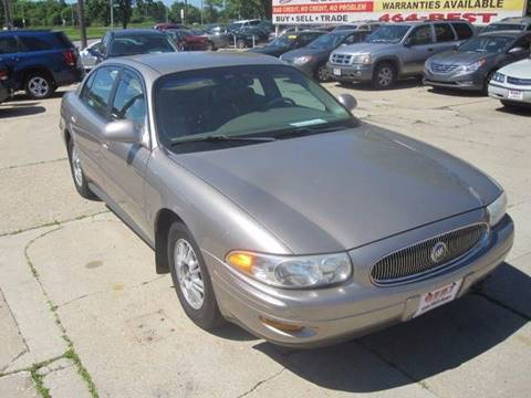 2002 Buick LeSabre for sale in Milwaukee, WI