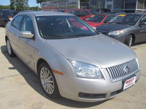 2007 Mercury Milan for sale in Milwaukee, WI