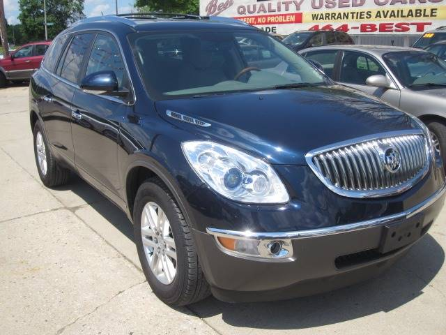 motors sadlon area paul serving barrie new enclave at sale and orillia buick used for