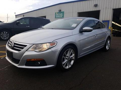 2009 Volkswagen CC for sale at Best Auto & tires inc in Milwaukee WI