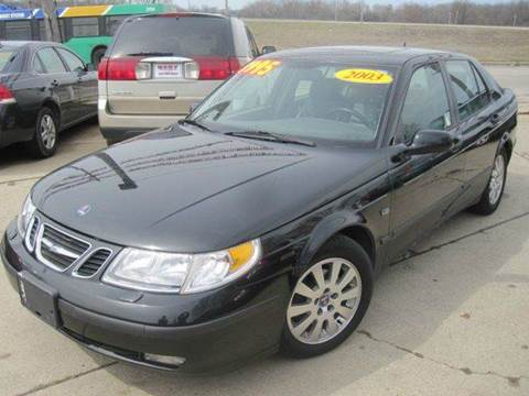 2003 Saab 9-5 for sale in Milwaukee, WI