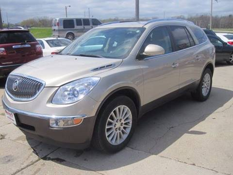 2011 Buick Enclave for sale in Milwaukee, WI