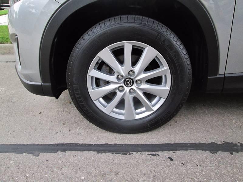 2014 Mazda CX-5 for sale at D'Acquisto Motors in Racine WI