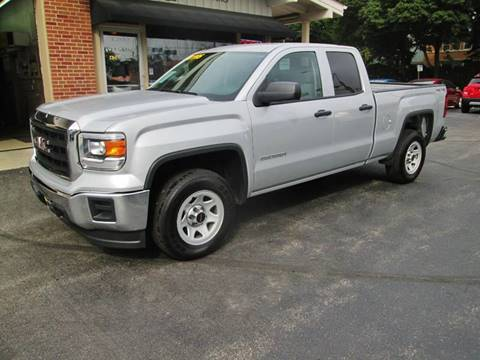 2014 GMC Sierra 1500 for sale in Racine, WI