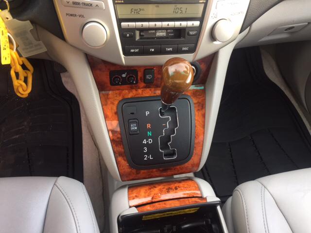 2009 Lexus RX 350 Base 4dr SUV - Fuquay Varina NC