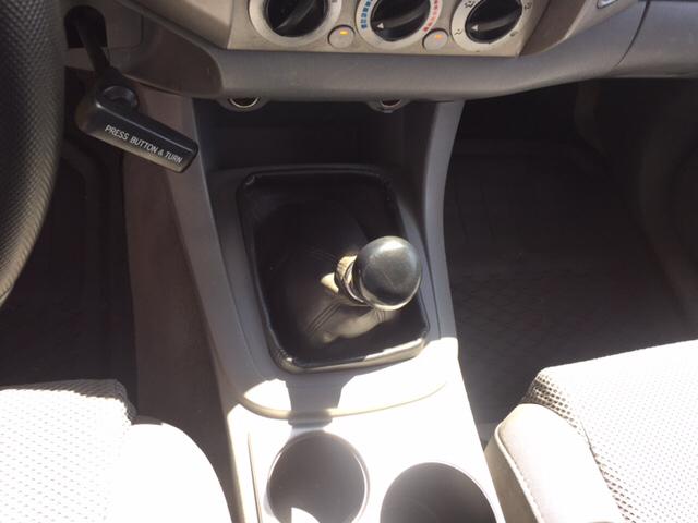 2005 Toyota Tacoma X-Runner V6 4dr Access Cab Rwd SB - Fuquay Varina NC
