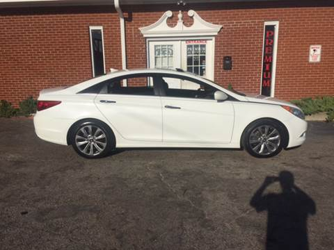 2013 Hyundai Sonata for sale in Fuquay Varina, NC