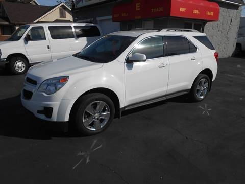2013 Chevrolet Equinox for sale in Muncie, IN