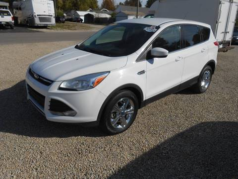 2014 Ford Escape for sale in Muncie, IN
