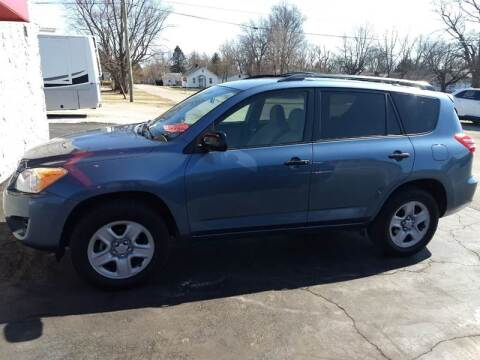 2010 Toyota RAV4 for sale at Economy Motors in Muncie IN