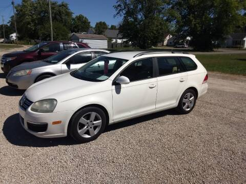 2009 Volkswagen Jetta for sale at Economy Motors in Muncie IN