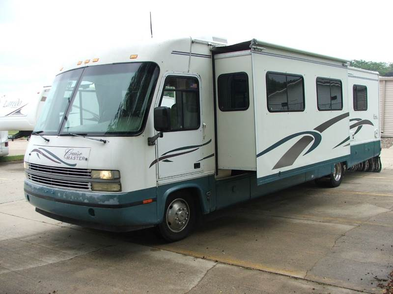 2000 Georgie Boy Cruise Master for sale at The Car Guys in Atlantic IA