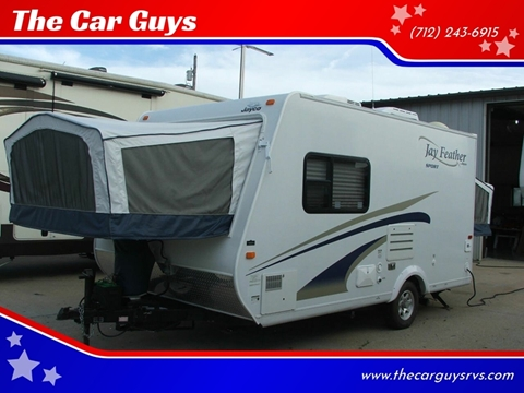 2011 Jayco Jay Feather for sale in Atlantic, IA