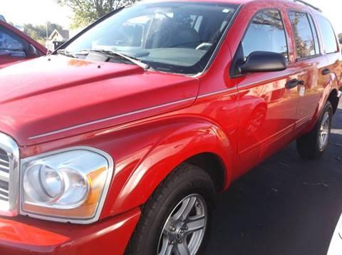 2005 Dodge Durango for sale in Bardstown, KY