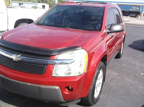 2005 Chevrolet Equinox for sale in Bardstown, KY