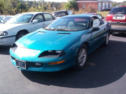 1994 Chevrolet Camaro for sale in Bardstown, KY
