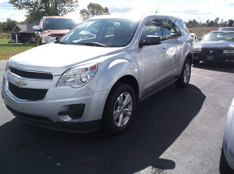 2011 Chevrolet Equinox for sale in Bardstown, KY