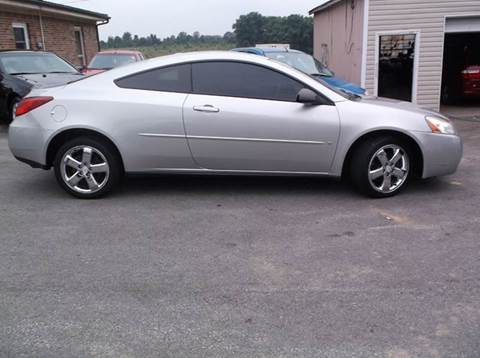 2006 Pontiac G6 for sale in Bardstown, KY