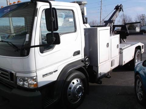 2006 Ford WRECKER for sale in Bardstown, KY