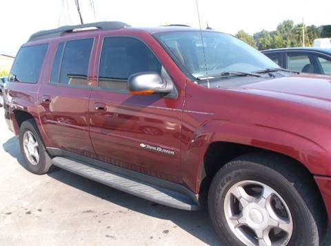 2004 Chevrolet TrailBlazer EXT for sale in Bardstown, KY