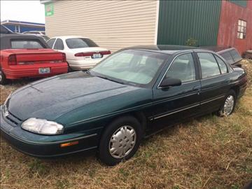 2001 Chevrolet Lumina for sale in Bardstown, KY