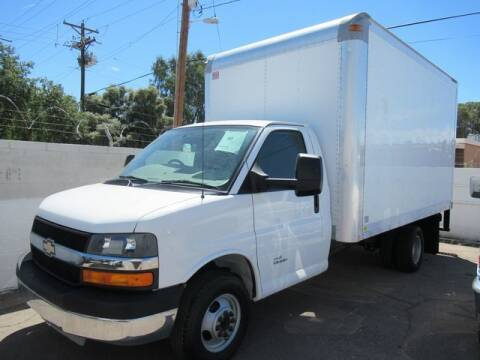 2014 Chevrolet Express Cutaway for sale at AUTO HOUSE TEMPE in Tempe AZ