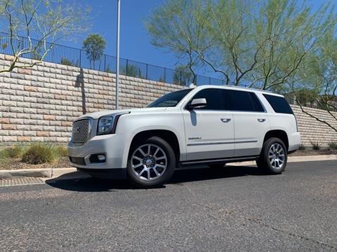 2015 GMC Yukon for sale in Tempe, AZ