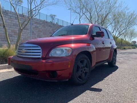 2009 Chevrolet HHR for sale at AUTO HOUSE TEMPE in Tempe AZ