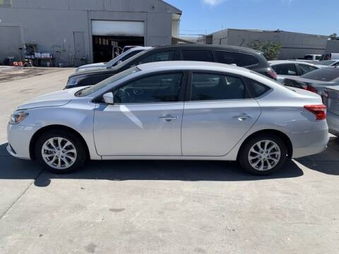 2018 Nissan Sentra for sale at AUTO HOUSE TEMPE in Tempe AZ