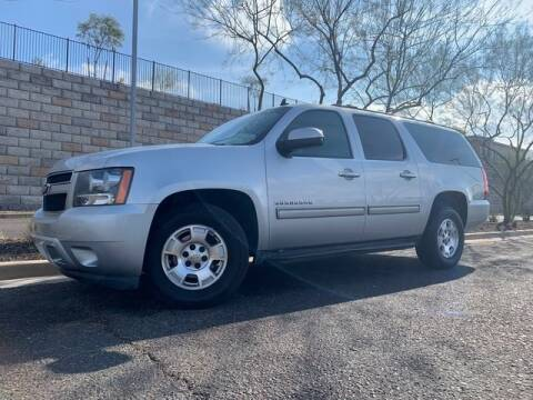 2013 Chevrolet Suburban for sale at AUTO HOUSE TEMPE in Tempe AZ