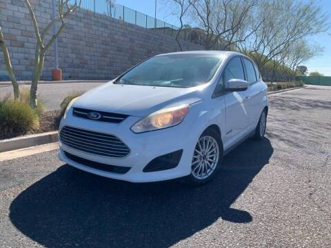 2014 Ford C-MAX Hybrid SE for sale at AUTO HOUSE TEMPE in Tempe AZ