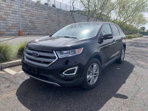 2016 Ford Edge for sale at AUTO HOUSE TEMPE in Tempe AZ