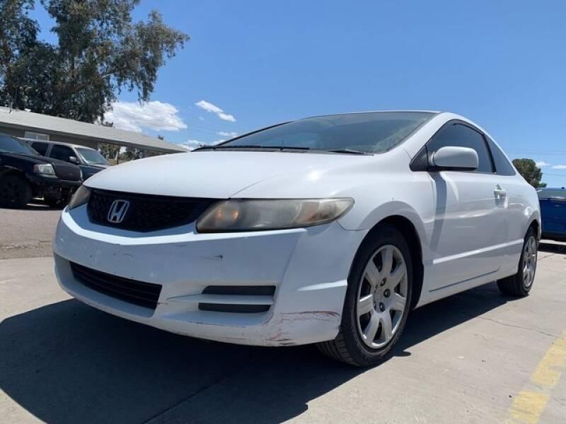 2010 Honda Civic for sale at AUTO HOUSE TEMPE in Tempe AZ
