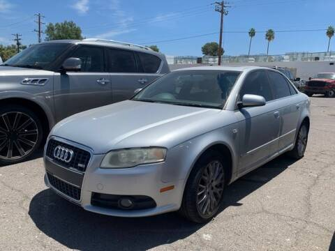 2008 Audi A4 for sale at AUTO HOUSE TEMPE in Tempe AZ