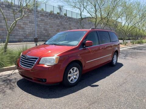 2010 Chrysler Town and Country for sale at AUTO HOUSE TEMPE in Tempe AZ