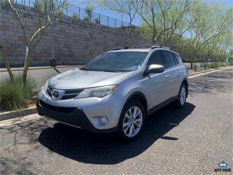 2015 Toyota RAV4 for sale at AUTO HOUSE TEMPE in Tempe AZ