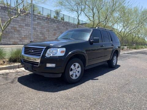 2010 Ford Explorer for sale at AUTO HOUSE TEMPE in Tempe AZ