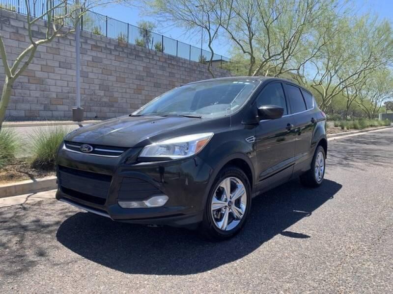 2014 Ford Escape for sale at AUTO HOUSE TEMPE in Tempe AZ