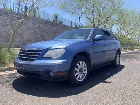 2007 Chrysler Pacifica for sale at AUTO HOUSE TEMPE in Tempe AZ