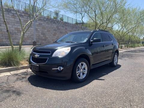 2010 Chevrolet Equinox for sale at AUTO HOUSE TEMPE in Tempe AZ