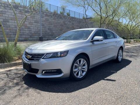 2019 Chevrolet Impala for sale at AUTO HOUSE TEMPE in Tempe AZ