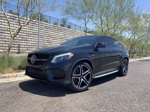 2019 Mercedes-Benz GLE for sale at AUTO HOUSE TEMPE in Tempe AZ