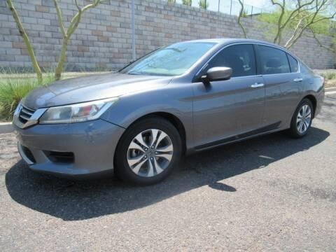 2013 Honda Accord for sale at AUTO HOUSE TEMPE in Tempe AZ