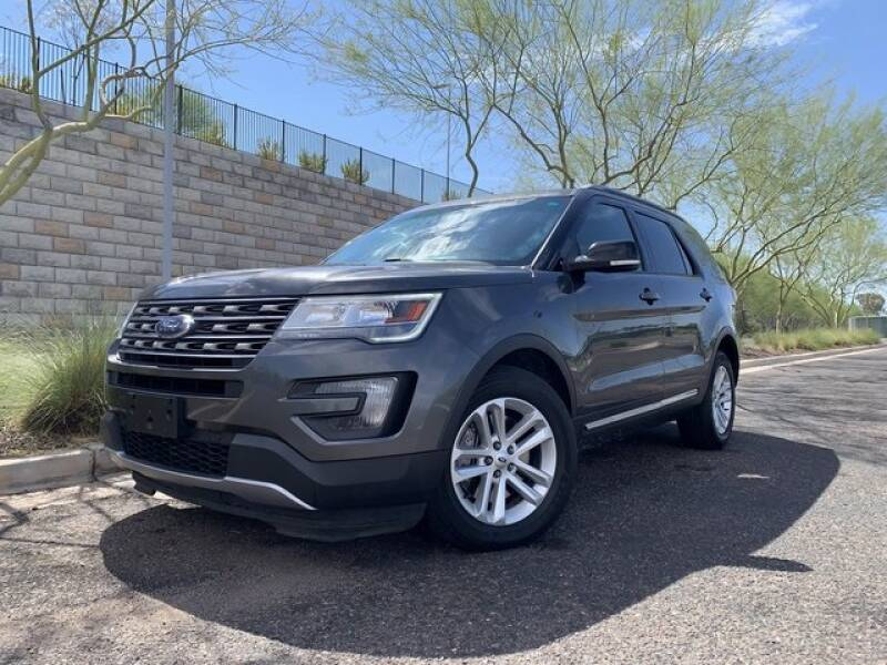 2016 Ford Explorer for sale at AUTO HOUSE TEMPE in Tempe AZ