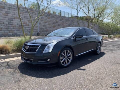 2016 Cadillac XTS for sale at AUTO HOUSE TEMPE in Tempe AZ